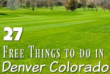 All About Denver / Restaurants, activities, and more to do in one of America's fastest growing cities, Denver.