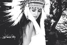 Beautiful Headdress