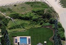 Hamptons Lifer... Not me!  / Just Like a homes...