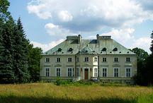 Świdno - Pałac
