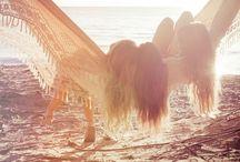 longing for summer / summer