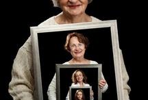 portraits / by Sarah Brodsky