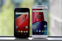 Moto G4 and G4 Plus im Hands-On