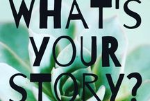 Your Story IQ