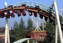 World's Most Thrilling Theme Parks / Here you find World's Most Thrilling Theme Parks