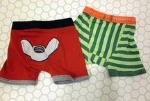 Project: Kid Underwear