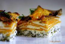 cuisine : vegetarien
