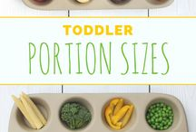 Children's Food Tips and Ideas