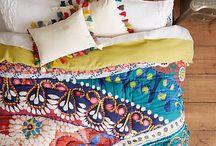 Textils deco