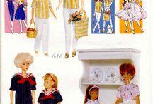 Barbie/Dockor