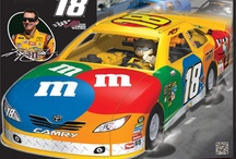 NASCAR Building Sets by K'NEX / by K'NEX Brands