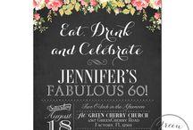 50 invitations