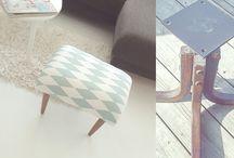 interiorbymaiken_ke / DIY-prosjekter laget av meg