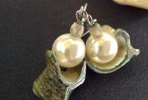 Sea Shells Jewellery