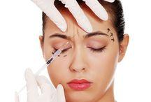 Mesolifting / Mesoterapia con vitaminas y ácido hialurónico para la flaccidez cutáneo facial