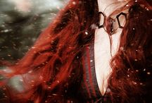 Melisandre - Red Woman