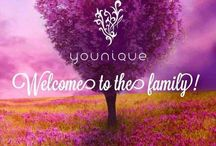Younique Welcome