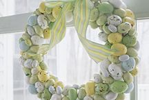Easter / by Ann Potter