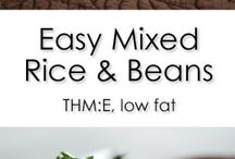 THM: E Meals