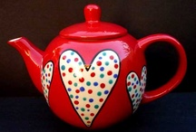 Make Your Own Teapot!