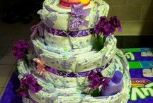 Future babyshower ideas / by Heather Davis