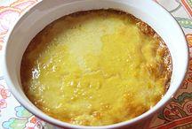 Parve side dishes/vegetarian mains