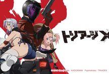 Anime / Które anime warto zobaczyć a które należy unikać.