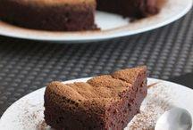 Bake a cake?