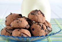 Food: Protein Cookies