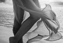Fotografía negro y blanco