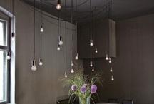 Interiors - Lighting
