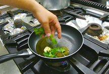 L'estate nel piatto: tagliolini alla triglia - Video ricetta