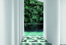 Inspiration, Mosaïque, Bisazza / www.hydropolis.fr #Bisazza #Mosaic #Mosaique #Bathroom #Surface #interior #design #interiordesign #inspiration #home #homestyle #homedesign #homesweethome