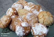 biscuits, muffins....