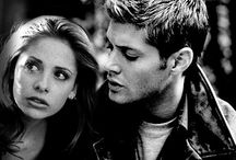 Dean vs Buffy