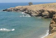 PANORMOS BAY, ISLAND OF CRETE, GREECE