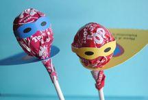Parties - Super heros / Ninja Turtles / by Nichole Jones
