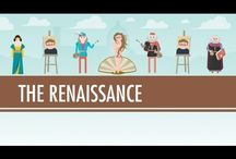 Medieval - Renaissance