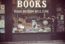 Books / by Liz Garner