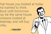 Fun Quotes / by Hill Crest Realty, LLC