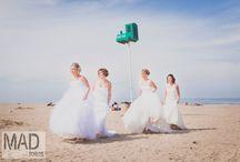 Brides in Deauville