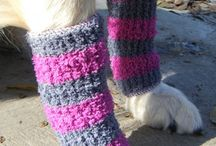 knitting & crotching
