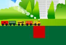 Tren Oyunları / Tren Oyunları için en kolay tren oyunu kolayoyun.com adresinde.