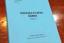 Lauga Samoa