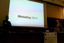 10° Rhinoday