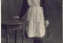 maids wear