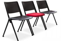 Stacker Chairs