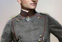 """Manfred von Richthofen """"Red Baron"""""""