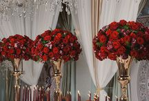 Стол дня свадьбы