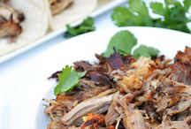 ~ SLOW COOKER ~ / A collection of Slow Cooker recipes.